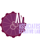 Averill & Associates Creative Lab, Inc. Logo